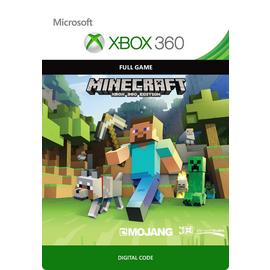 Minecraft: Xbox 360 Edition Game - Digital Download