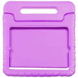 Kids iPad 2/3/4 Foam Tablet Case - Purple