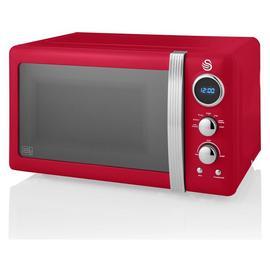 BRABANTIA MO5 DIGITAL Microwave Oven