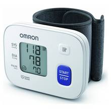 OMRON RS1 Wrist Blood Pressure Monitor