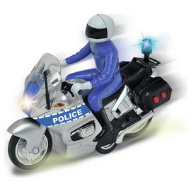Chad Valley Police Bike