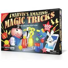 Marvin's Magic 300 Amazing Magic Tricks