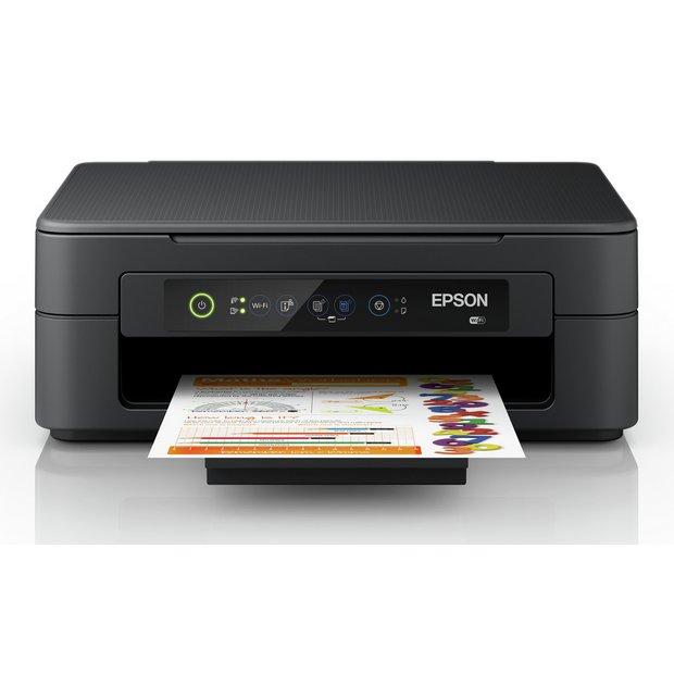 Epson Expression Home XP-2105 Wireless Inkjet Printer