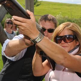 Buyagift Clay Pigeon Shooting For Two Gift Experience