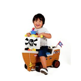 Little Tikes Play n Scoop Pirate Ship