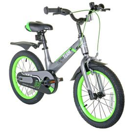 Iota Urban Team 16 inch Wheel Size Alloy Kid's Bike
