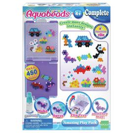 Aquabeads Amazing Play Pack