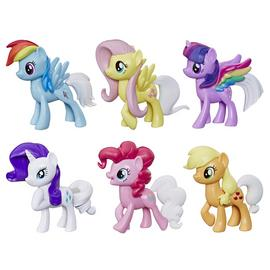 My Little Pony Special Rainbow Pack