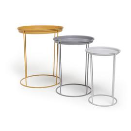 Argos Home Finley Nesting Tables