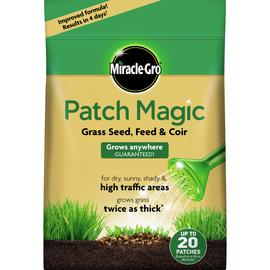 Miracle-Gro Patch Magic Seed Bag 3.6kg