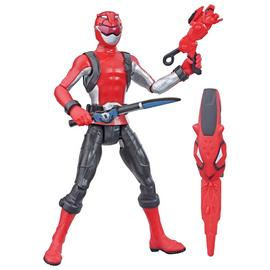 Power Rangers Beast Morphers Red Ranger 6-inch Figure