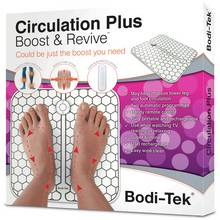 Bodi-Tek Circulation Plus Boost and Revive