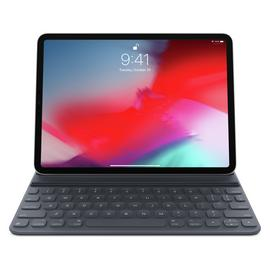 Apple Smart 11 Inch iPad Pro Case with Keyboard - Grey