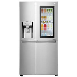 LG GSX961NSVZ American Fridge Freezer - Stainless Steel