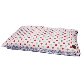 Petface Dog Spotty Cushion - Large