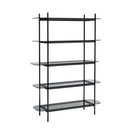 Habitat Neo 5 Tier Shelving Unit