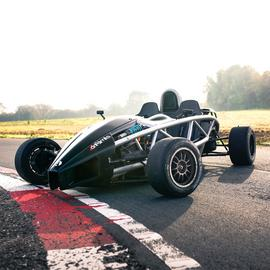 Buyagift Ariel Atom 300 Thrill Gift Experience