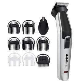 BaBylissMEN 10 in 1 Titanium Multi Trimmer 7255U