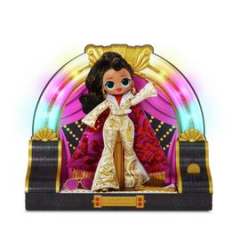 LOL Surprise! OMG Remix Collector's Edition Jukebox B.B Doll