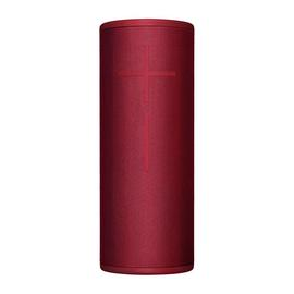 Ultimate Ears MEGABOOM 3 Bluetooth Wireless Speaker - Red