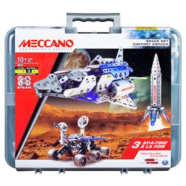 Meccano Space Model Set