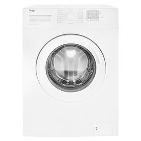Beko WTG820M1W 8KG 1200 Spin Washing Machine - White