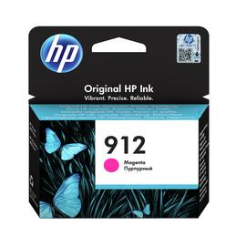HP 912 Original Ink Cartridge - Magenta