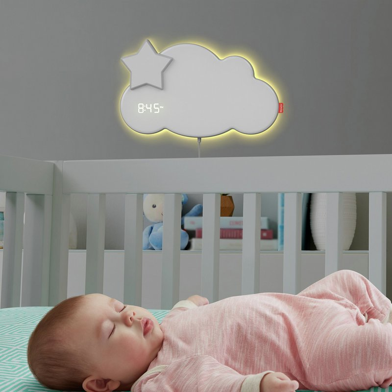 Fisher-Price Lumalou Better Bedtime Routine System from Argos