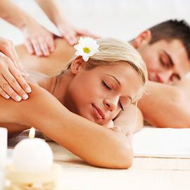 Buyagift Blissful Spa Day With 25 Minute Treatment For Two