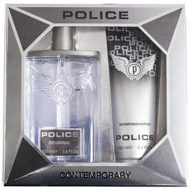 Police Original Eau de Toilette 100ml & Shower Gel 100ml