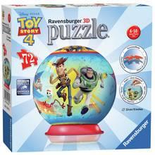 Disney Toy Story 4 72 - Piece 3D Jigsaw Puzzle