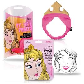 Disney Princess Sleeping Beauty Face Mask Gift Set
