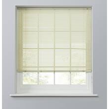 Argos Home PVC Venetian Blind - Cream