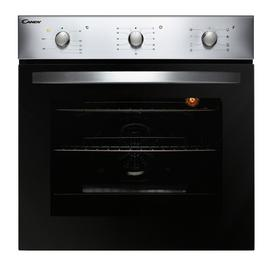 Candy FCS602X/E Multifunction Single Oven - Stainless Steel
