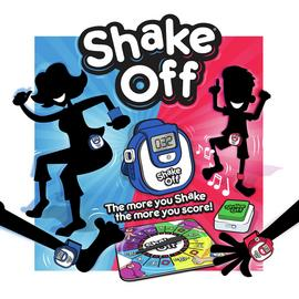 Ideal Shake Off Game