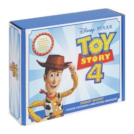 Disney Toy Story Woody LED Light