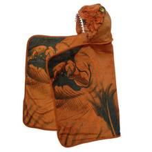 Jurassic World Wrap Robe