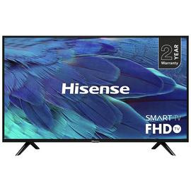 Hisense 40 Inch H40BE5500UK Smart Full HD LED TV