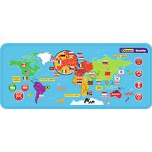 Chad Valley Learn The World Interactive Mat