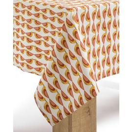 Habitat Mid Century Wipe Clean Tablecloth