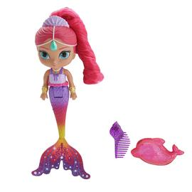 Fisher-Price Shimmer and Shine Bath Doll Shimmer