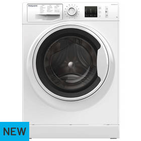 Hotpoint NM10944WWUK 9KG 1400 Spin Washing Machine - White