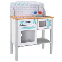 Chad Valley Junior Pro Wooden Kitchen