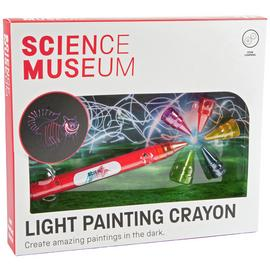 Science Museum Art Light Crayon