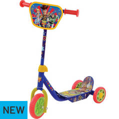 Toy Story Tri Scooter