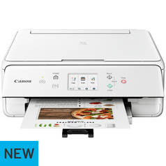 Canon Pixma TS6251 Wireless All-in-One Printer