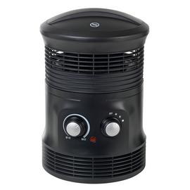 Challenge 1.8kW 360 Fan Heater