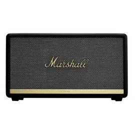 Marshall Stanmore II Voice Wireless Speaker with Alexa