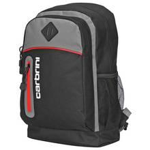 Carbrini 19L Backpack - Black and Grey