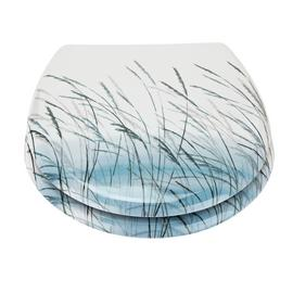 Argos Home Seagrass Toilet Seat